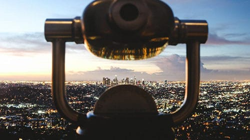An Overview of The Types of Aerial Photography