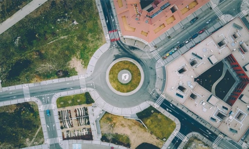 Vertical Aerial Photography