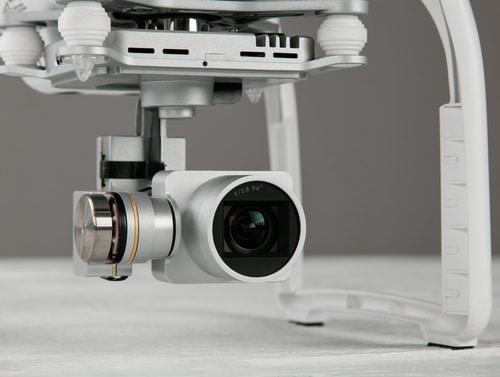 Top 3 Multirotor Camera Drones